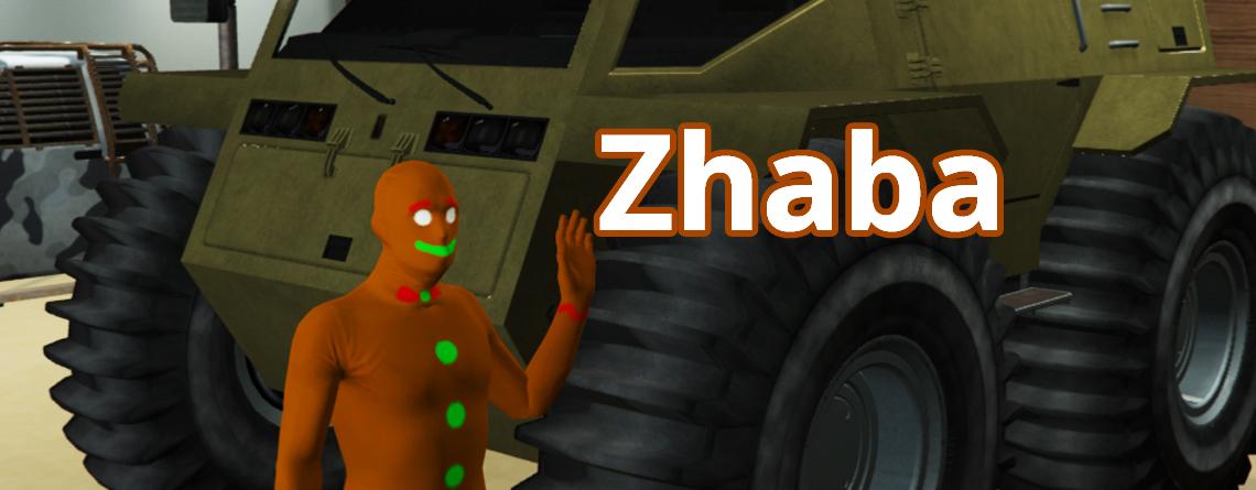 """Neues Panzer-Auto """"Zhaba"""" in GTA Online – Cool oder Geldverschwendung?"""