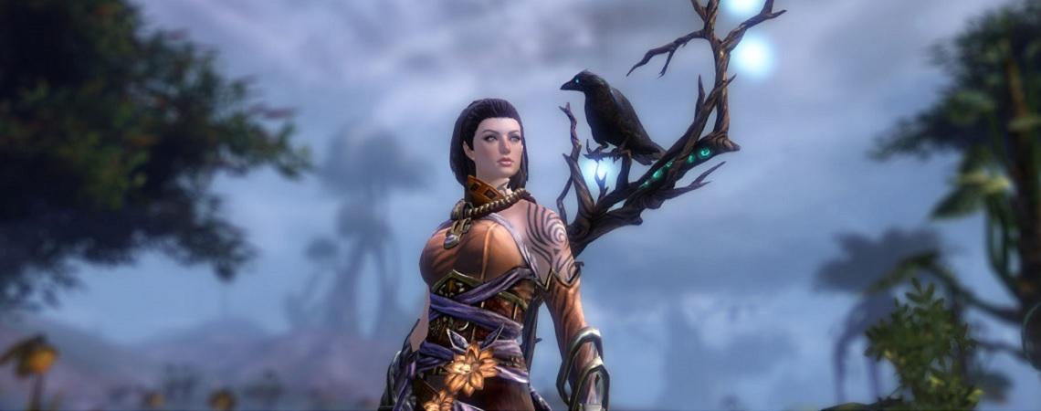 Guild Wars 2: Angst um die Zukunft des MMORPGs nimmt kuriose Züge an
