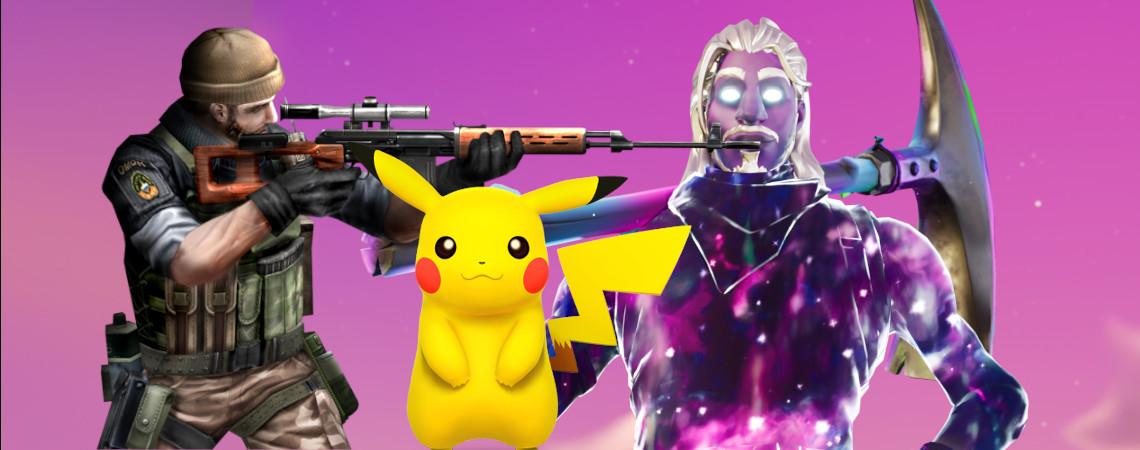 Die 10 größten und erfolgreichsten Free2Play-Spiele der Welt