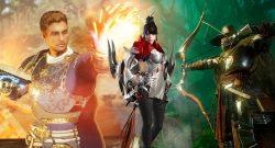 Die 3 neuen MMORPGs, denen ihr 2020 am meisten zutraut