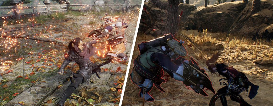 Neues Spiel sieht aus wie For Honor mit Kung-Fu – Seht hier den Trailer