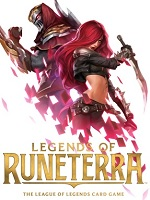 Legends of runeterra packshot