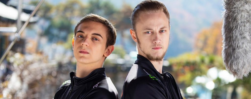 LoL Caps Rekkles