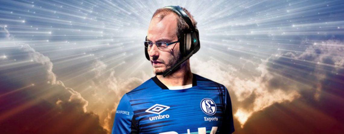 Schalke vermasselt die Saison in LoL – Spieler gibt Ex-Star die volle Schuld