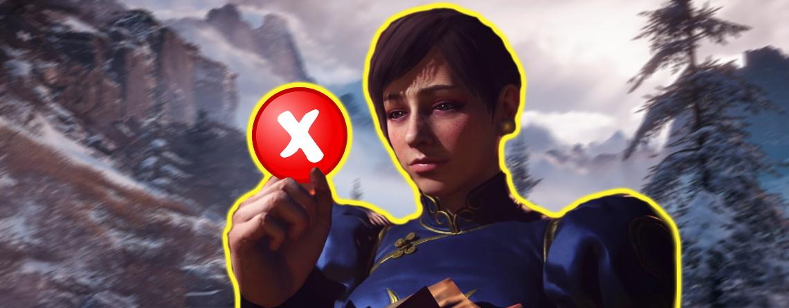 In Monster Hunter World zittern Jäger: Haben sie zig Stunden vergeblich gespielt?