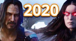 Neue Spiele 2020: Releases bei MMOs und Online-Games im Überblick