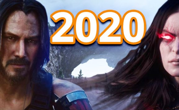 MMO Releases 2020 Titel