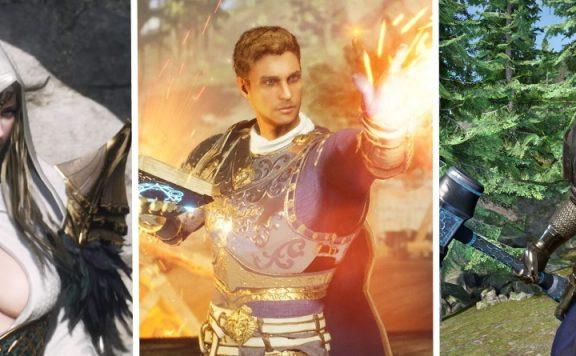 MMORPGs Zweifel Release 2020 Aufmacher
