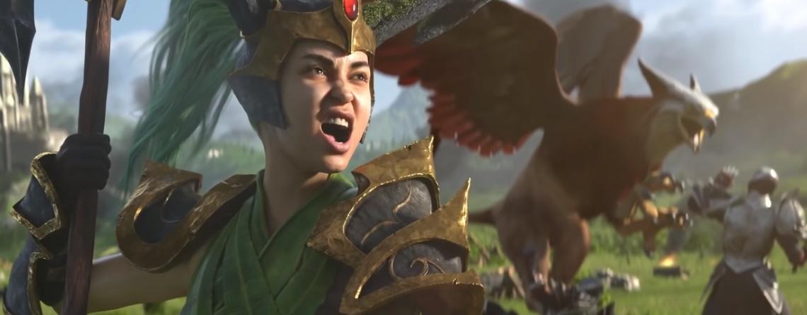 Das neue Magic-MMORPG zeigt erstes Gameplay: Sieht nach Diablo aus