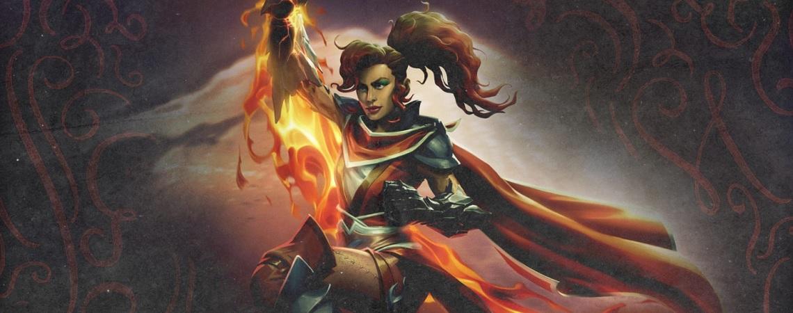 MMO Magic: Legends gibt überraschend PC-Release für 2020 bekannt