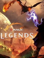 Magic Legends Packshot