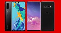 Huawei P30, Samsung Galaxy S10 und mehr bei MediaMarkt vergünstigt