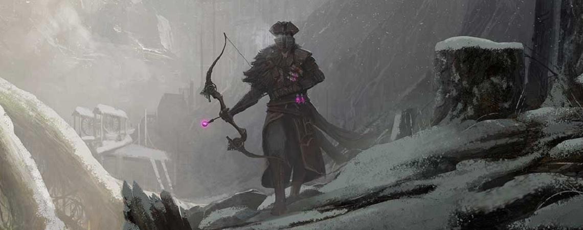 New World: Das erwartet euch in Aeternum, der Spielwelt des MMOs