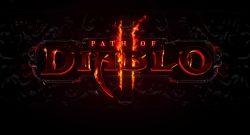 Path of DIablo titel