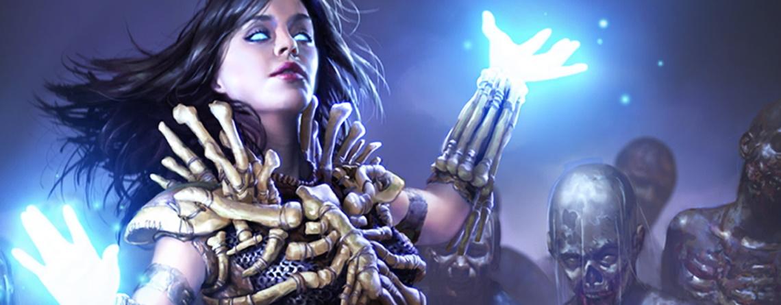 Path of Exile: Erweiterung Delirium kommt so gut an, stellt direkt neuen Steam-Rekord auf