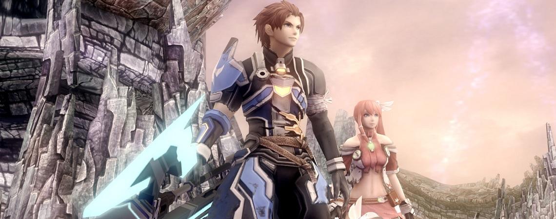 Lang erwartetes Online-RPG Phantasy Star Online 2 wird auch für uns spielbar