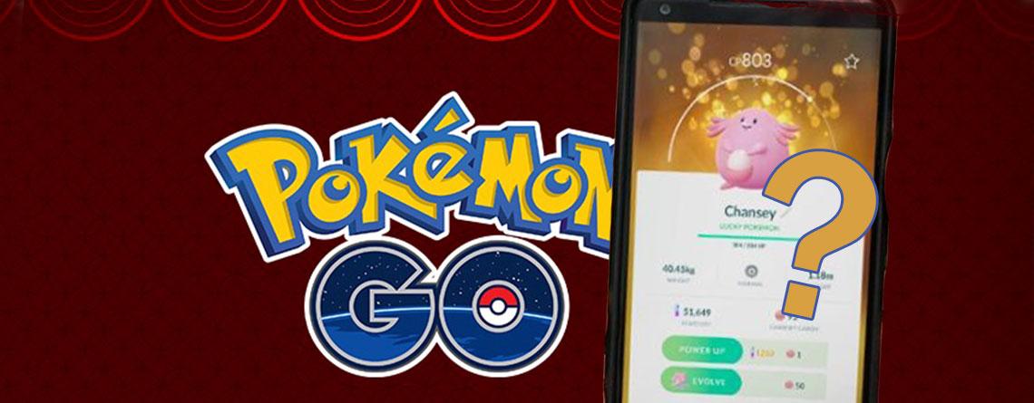 Pokémon GO gibt euch jetzt mehr Glückspokémon – So stehen die Chancen