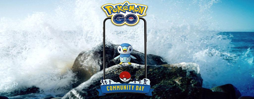 Pokémon GO: So nutzt ihr den Community Day mit Plinfa am besten aus