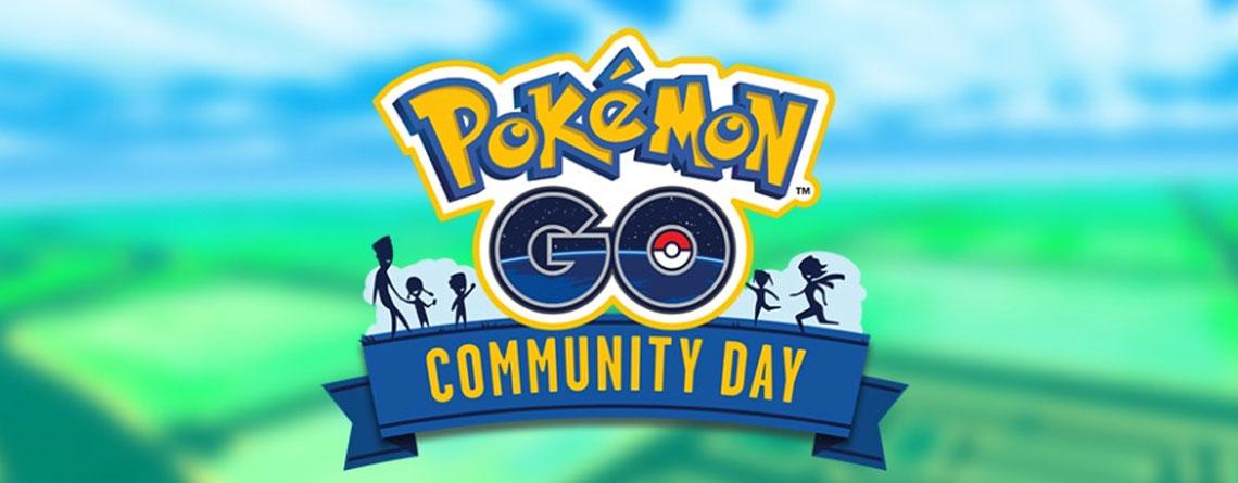 Pokémon GO: Überraschung, ihr bestimmt das Pokémon beim nächsten Community Day