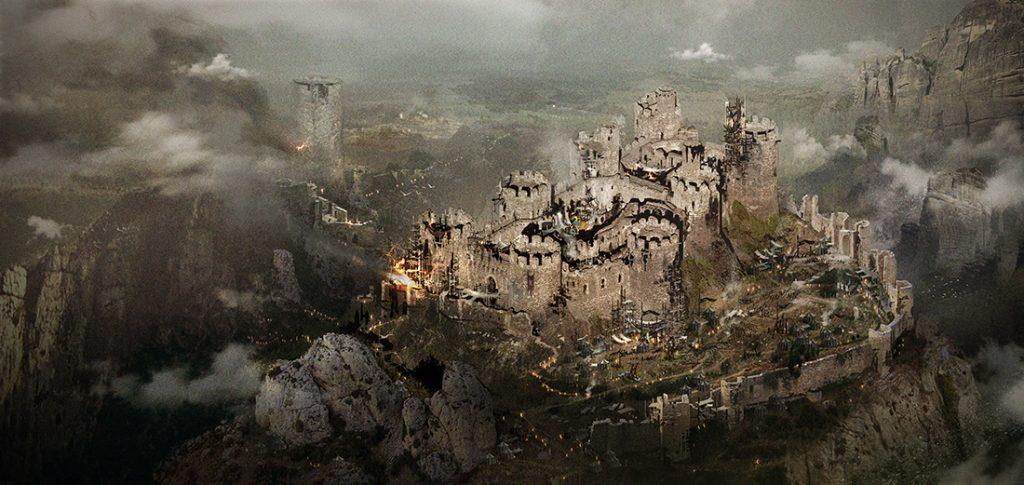 Project-TL-Black-Knights-Bastion