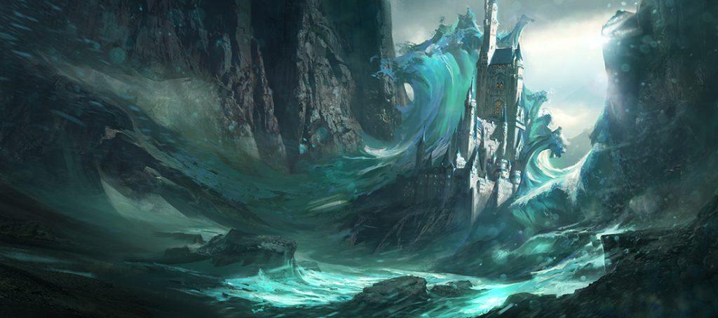 Project-TL-Frozen-Castle