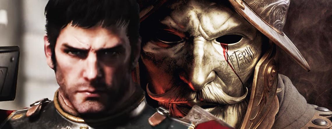 Die 8 aussichtsreichsten neuen MMOs und MMORPGs für 2020