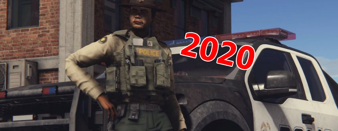 Was ist eigentlich mit dem MMO, das wie GTA 5 sein wollte?