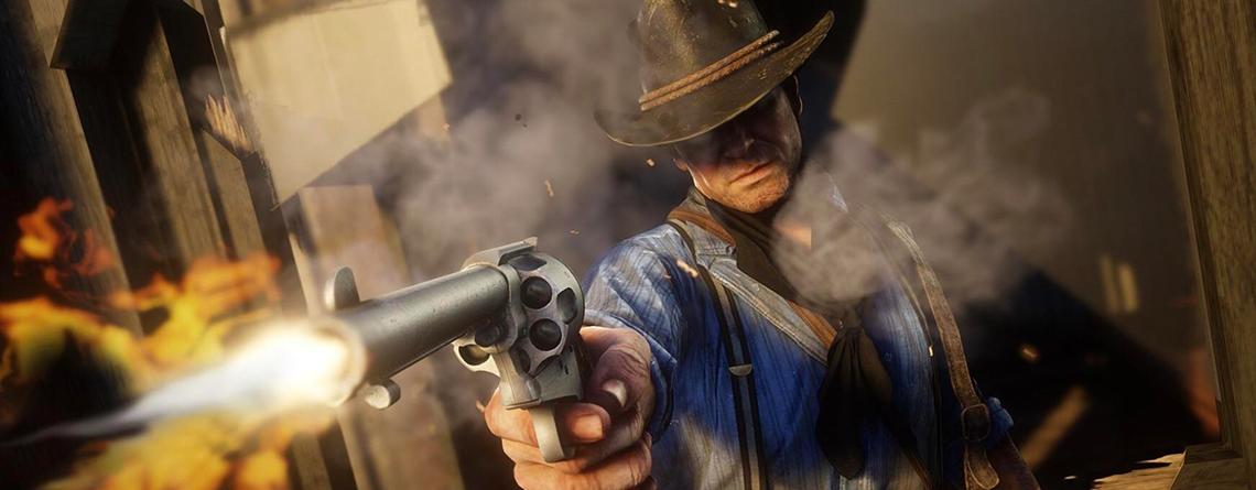 Red Dead Online nimmt nach lahmem Jahr nun Schwung auf – Spielerzahlen-Rekord