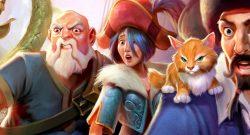 Twitch-Streamer verklagt MMORPG, weil sie ihn stumm schalteten