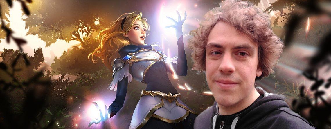 Warum ich Legends of Runeterra jetzt schon besser als Hearthstone und Magic finde