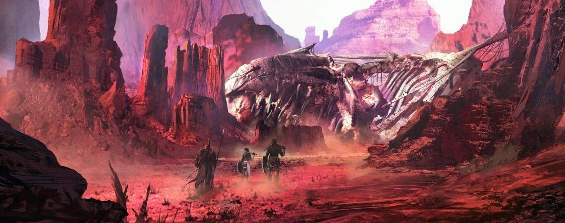 Sandbox-MMORPG bringt Feature zurück, das sich viele Old-School-Gamer wünschen