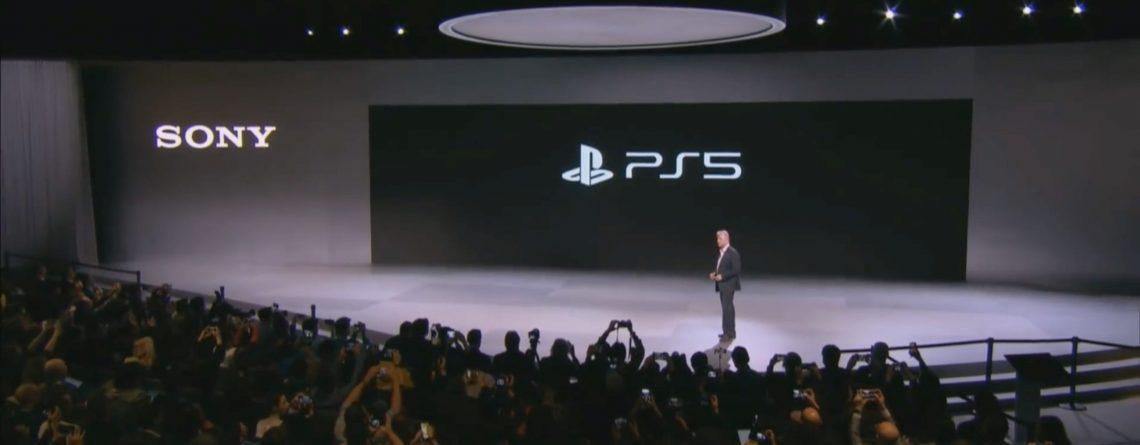 Sony enthüllt nur neues Logo der PS5 auf der CES 2020 – Und das sieht aus wie immer
