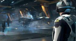 Star Citizen: Das Cloud Imperium schlägt zurück, fordert 500.000$ von Crytek