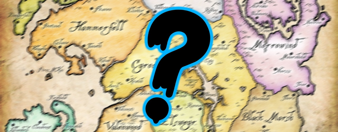 The Elder Scrolls Online: Bald ist Tamriel ganz erforscht, und was dann?