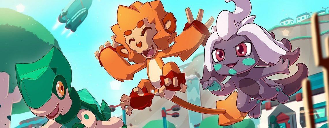 Temtem: Das ist der beste Starter im Pokémon-MMO