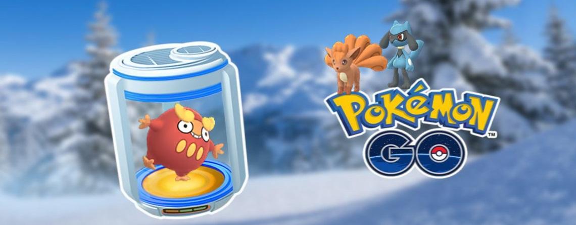 Pokémon GO: Diese 8 Pokémon findet ihr gerade in 7-km-Eiern – Lohnen sie sich?