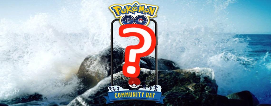 Pokémon GO: Darum muss der Community Day 2020 noch groß verändert werden
