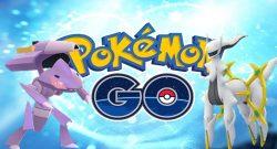 Was kommt nach Regigigas in Pokémon GO? 8 mögliche EX-Raid-Kandidaten