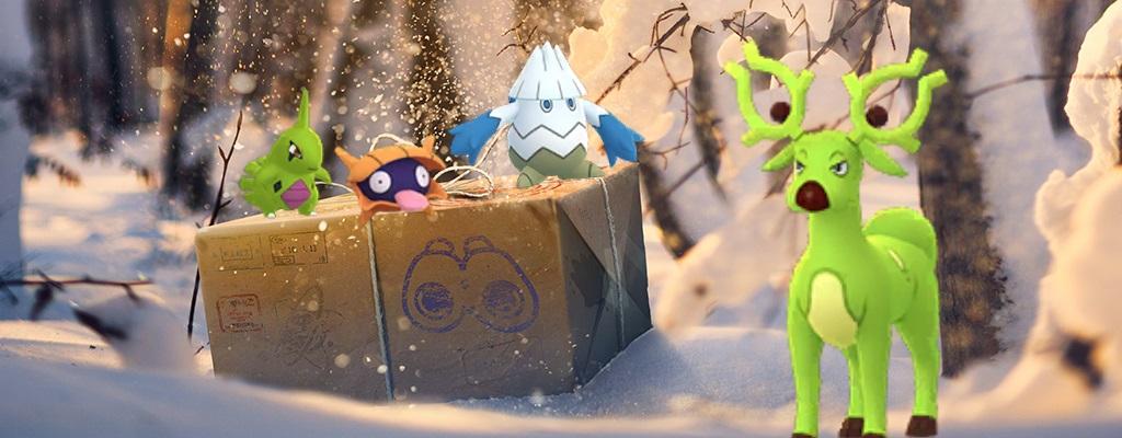 Pokémon GO: Feldforschungen im Januar 2020 – Alle Belohnungen und Shinys
