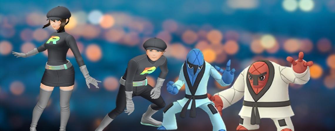 Pokémon GO: Regionales Pokémon gab es hier nur wenige Minuten – Habt ihr es?