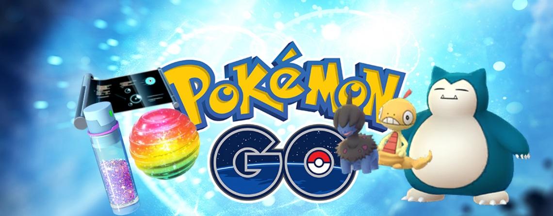 Pokémon GO: Leak zeigt Belohnungen für PvP-Liga – mit neuen und seltenen Pokémon