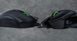 Razer DeathAdder und Basilisk V2