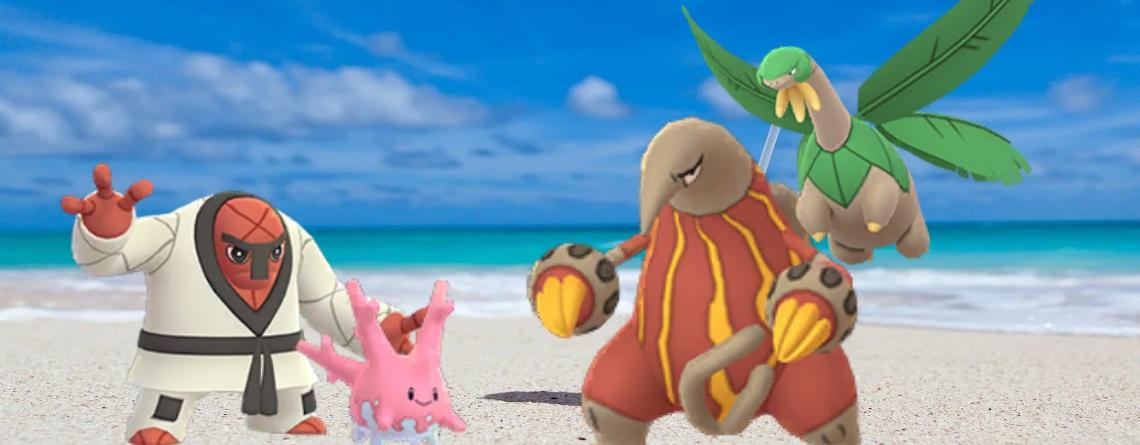 Darum sollten echte Fans von Pokémon GO auf den Kanaren Urlaub machen