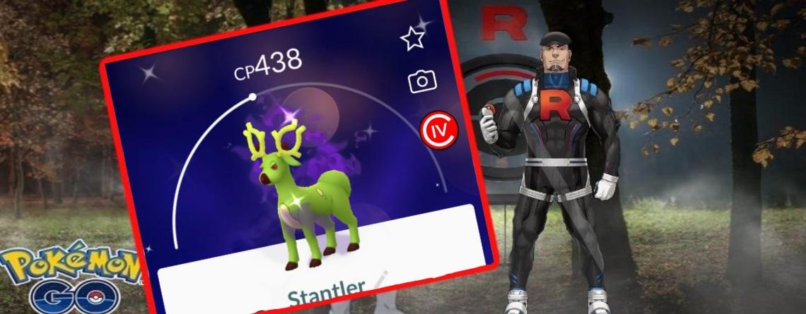 Pokémon GO: So habt ihr mehr Chancen auf Shiny Crypto-Pokémon