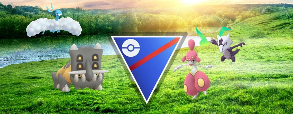 Pokémon GO: Die besten Pokémon für die PvP-Superliga – So holt ihr jeden Sieg