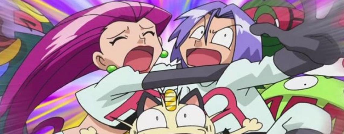 Pokémon GO: Kommen bald 2 legendäre Bösewichte aus dem Anime?