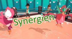 Titelbild Temtem Synergien 2