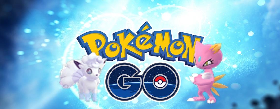 Pokémon GO: Diese 2 Quests lohnen sich jetzt wieder für Shiny-Jäger