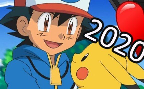 Titelbild Wunsch an 2020