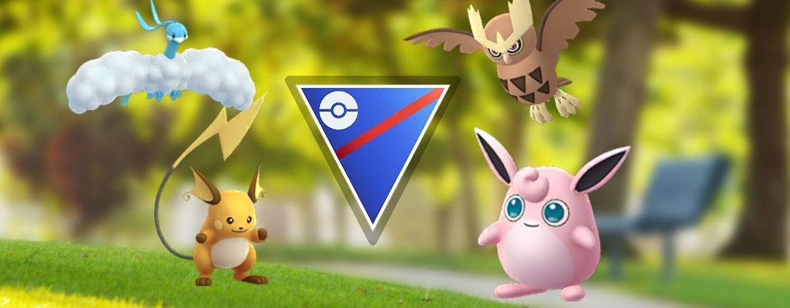 Pokémon GO: 3 günstige PvP-Teams, mit denen ihr in der Liga gewinnt